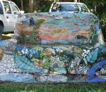 mosaic seet